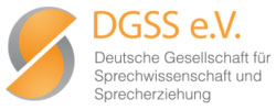 Deutsche Gesellschaft für Sprechwissenschaft und Sprecherziehung